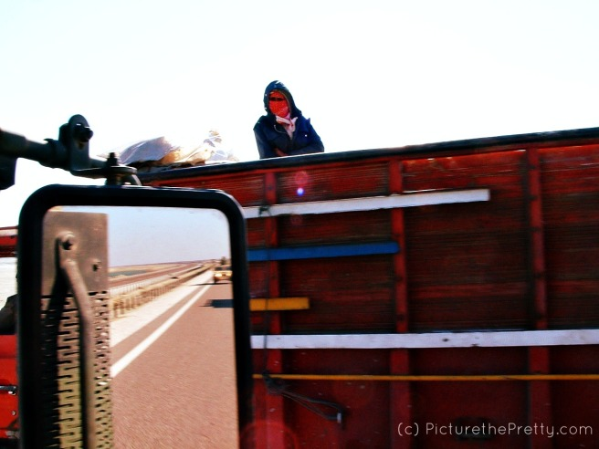 convoying_south