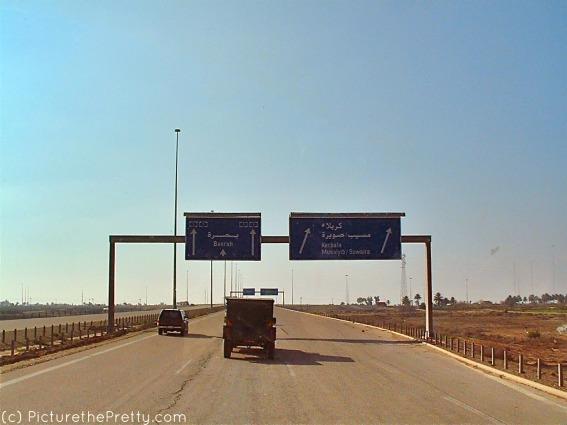 highway_driving